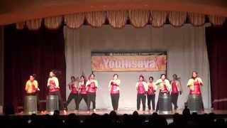 DVHS Bollybeatz ICC Youthsava 2014