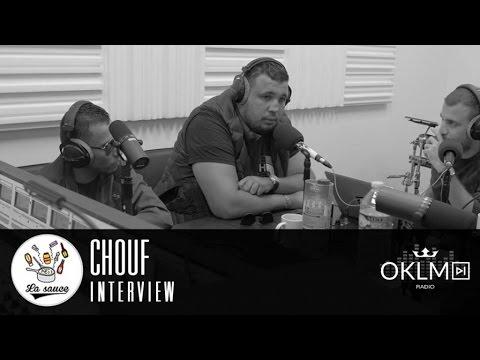 #LaSauce - Invité : CHOUF sur OKLM Radio 04/10/16