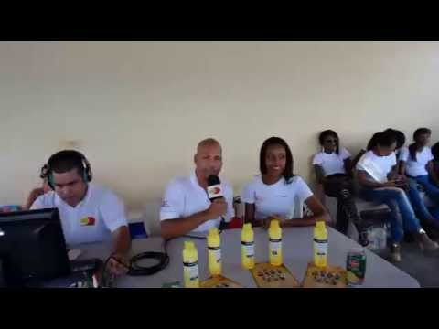 Radio Energia Online Miss Grand Curacao 2014 no 4