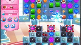 Candy Crush Saga Level 5404 - NO BOOSTERS | SKILLGAMING ✔️