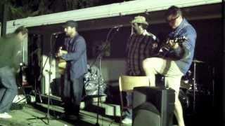 Molanosa - original - Jay Ross & Friends