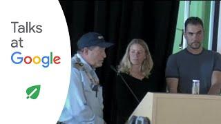 Charles Moore | Talks at Google