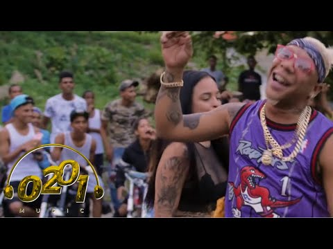 Yomel El Meloso - Freaky Party (Video Oficial)