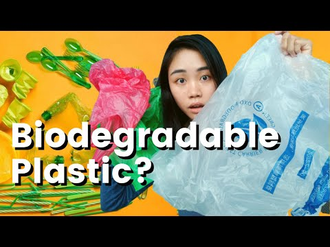 Biodegradable | Compostable | Bioplastic | Oxo-degradable (2021): Which is better?