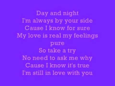 Cascada - Miracle Lyrics
