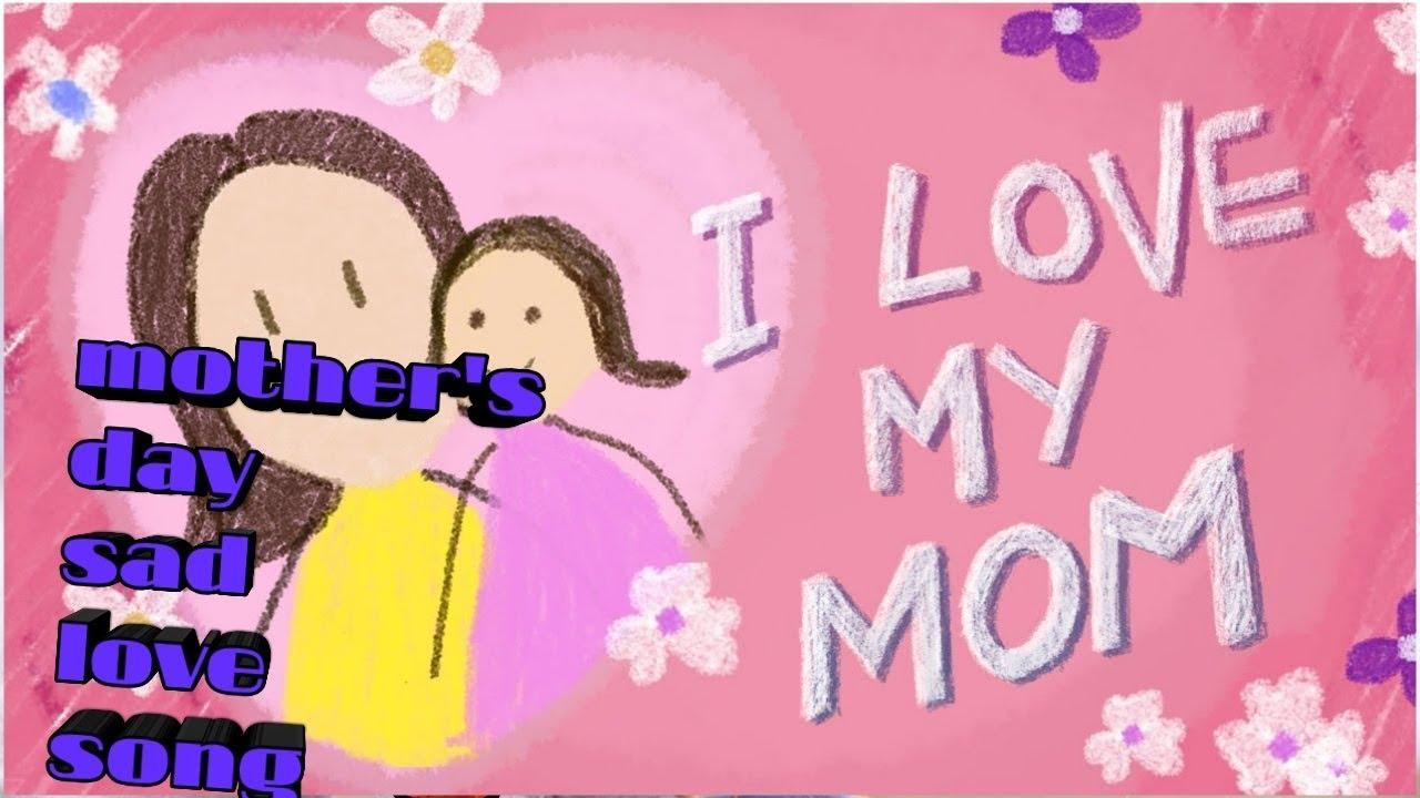 Я люблю маму картинки на английском
