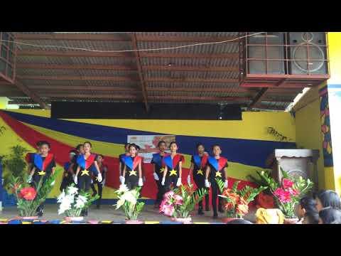 Sabayang Pagbigkas: Kung Nais Lumaya sa Pagkaalipin by Joel Costa Malabanan