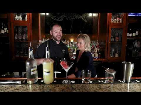 Bar Talk: Bonefish Grill