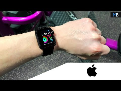 Apple Watch Series 1 Review | Is it Useless?