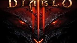 Прохождение Diablo III за чародея часть 1