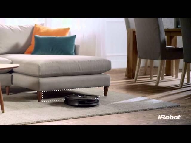עדכני בדקנו: Roomba 980 של איירובוט, סופר מגניב אבל יקר MU-29