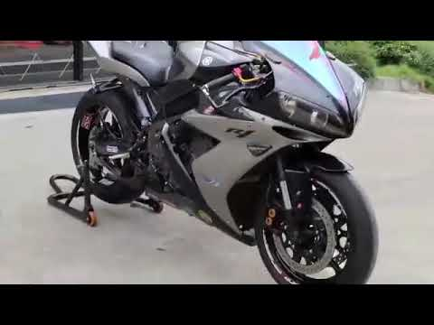 ขาย Yamaha R1 2005 ร้าน Mega Moto