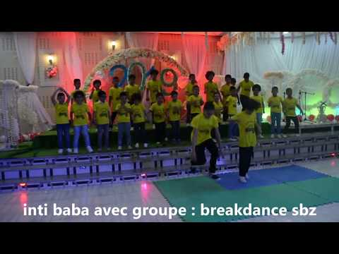 Hammouda ft Balti -baba (future leaders academy Sbz)