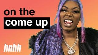 Asian Da Brat Talks Being BFFs with Lil Uzi Vert, Nicki Minaj Recognition | HNHH's On The Come Up