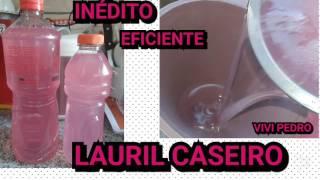LAURIL CASEIRO INÉDITO 3 ULTRA ESPUMANTE