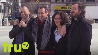 Impractical Jokers - Homeland Insecurity