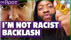 Joyner Lucas - I'm Not Racist Reaction | Mysonne & Osyris Antham