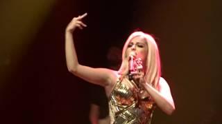 Bebe Rexha - F.F.F. - Live at Paradiso Amsterdam 2017
