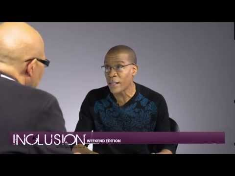 The Inclusion Show with Wallace Ford [Patrick L. Riley]