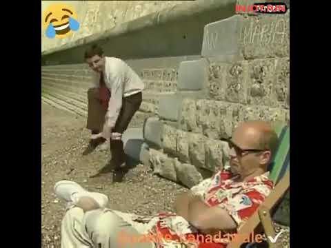 Mr. Bean funny WhatsApp status video...