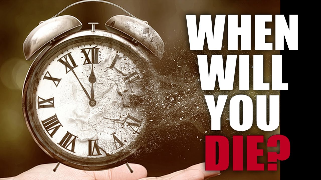 Living With a Death Clock - YouTube