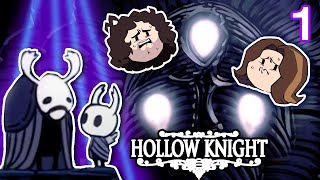 Splatting the most adorable little bugs! - Hollow Knight: PART 1