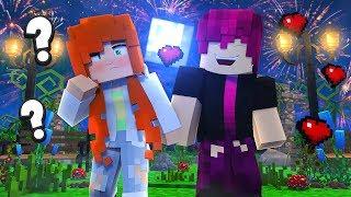 My Past... | Minecraft Divines - Roleplay SMP (Episode 7)