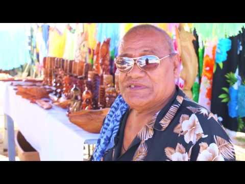 Tonga: Port Nukualofa - Cruise shore Excursions