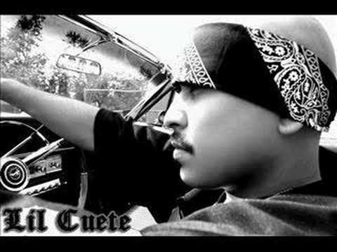 Lil Cuete - Its Been A Long Time
