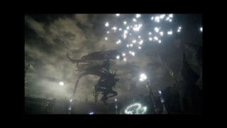 Final Fantasy XV Multiplayer Expansion: Comrades Version 2.0 playthrough , part 4