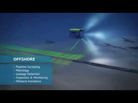 Teledyne Marine - Acoustic imaging systems