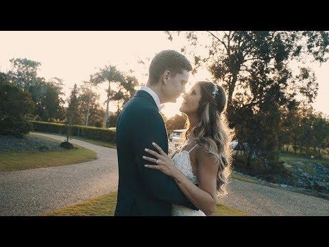 Fatima & Tim - Intercontinental Gold Coast Wedding Videography