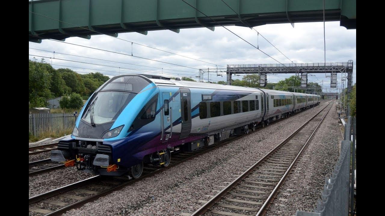 Download Midlands Motive Power Highlights   August 2018 HD
