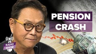 This Threatens Your Wealth and RUINS Your Retirement - Robert Kiyosaki [ The Rich Dad Radio Show ]