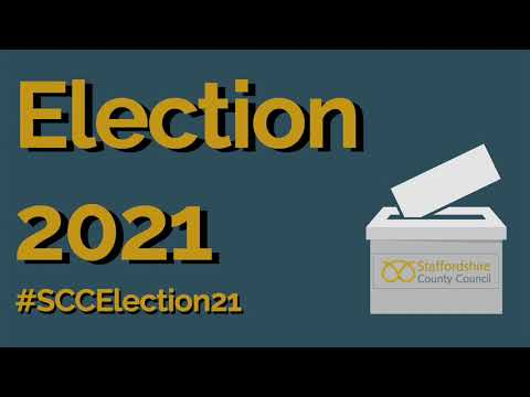 County Council Election 2021: Conservative Party retains control