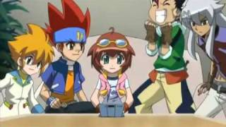 Beyblade Metal Masters Episode 19 The Shocking Wild Fang English Dubbed (Part 1/2)