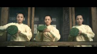 Tai Chi 0 (2012) Trailer #2