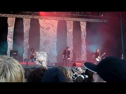 HIM - Scared To Death (Live @ Pierpressure 2010)
