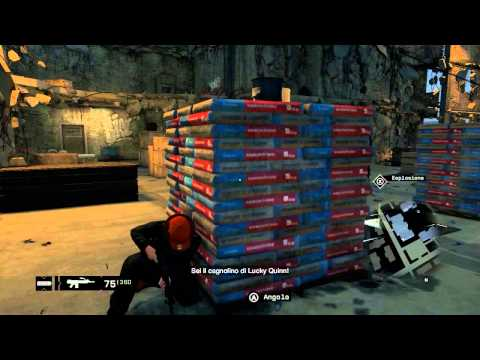 Watch Dogs - Ep 020 - IRAQ