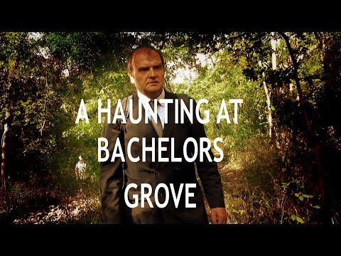 A HAUNTING AT BACHELOR'S GROVE - A Para-documentary