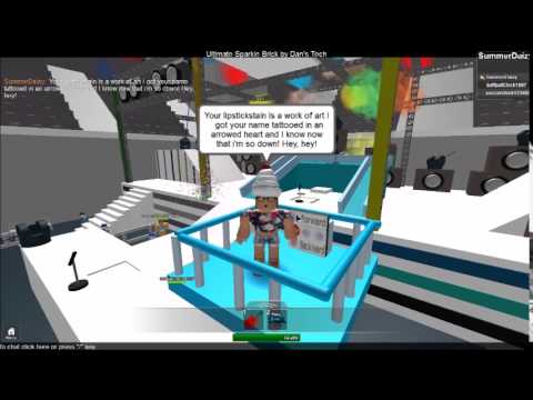 5sos She looks so perfect ROBLOX music video
