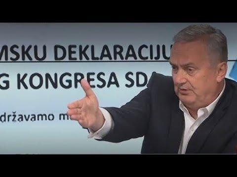 Zlatko Lagumdija: Doli su 2019. tamo gdje smo mi bili 2009. godine