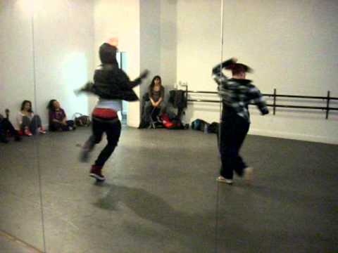 FALLING IN LOVE TONIGHT-CHOREOGRAPHY by FREEDOM to FANTASIA feat SHAWNA