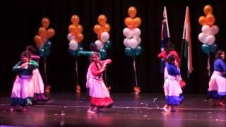 Nadheem dheem thana melody dance - ISWA 2013
