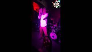 Dejan Cukic Exstaze Band Live - Ja bih da pevam jo malo Mokre ulice Milica.mp3