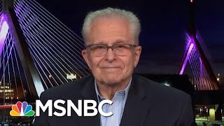President Donald Trump Thinks Justices He Appointed Can Overturn Impeachment | The Last Word | MSNBC
