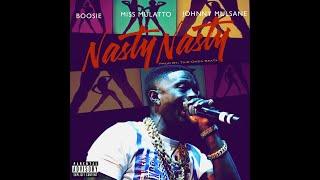 Nasty Nasty featuring Boosie & Mulatto