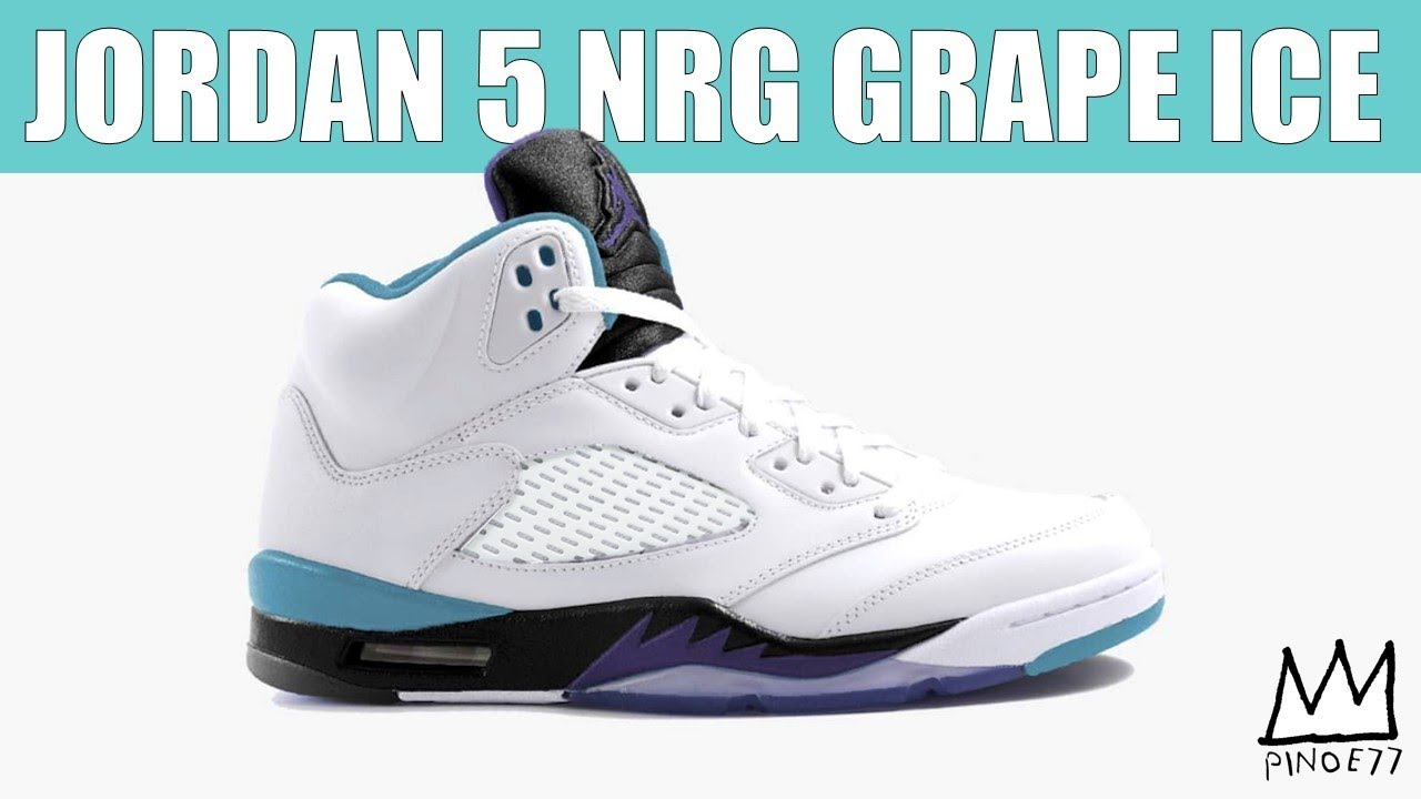 5b5d794add3c1d AIR JORDAN 5 NRG GRAPE ICE