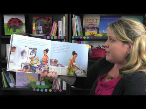 Strategies for Reading Aloud to Young Children