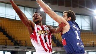 D.J Strawberry vs.Trikala | redbasketzone.blogspot.gr
